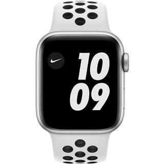 Inteligentné hodinky Apple Watch Nike Series 6 GPS 44mm pouzdro ze