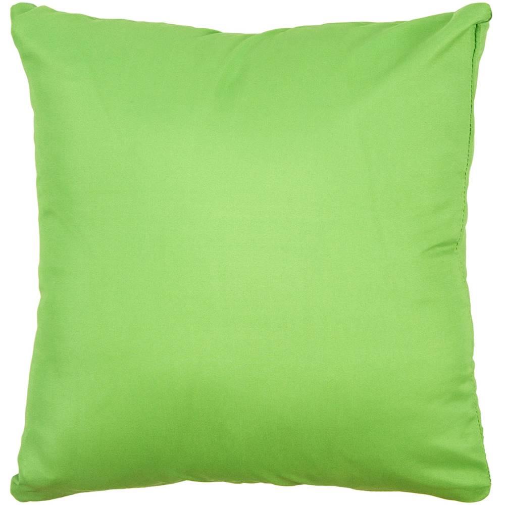 4Home 4Home Obliečka na vankúšik zelená, 50 x 50 cm