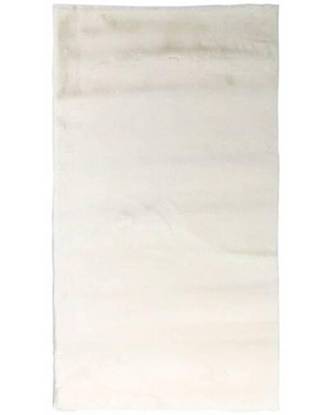 Béžový koberec Domarex