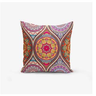 Obliečka na vankúš Minimalist Cushion Covers Gater, 45 x 45 cm