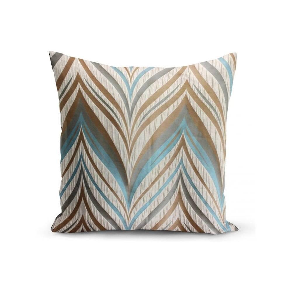 Minimalist Cushion Covers Obliečka na vankúš Minimalist Cushion Covers Puklio, 45 x 45 cm