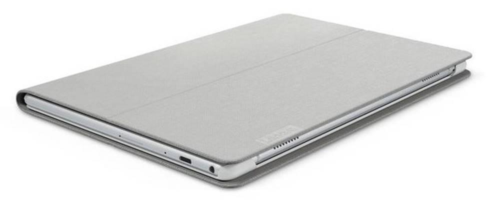 Lenovo Púzdro na tablet Lenovo Folio Case/Film na TAB P10 biele
