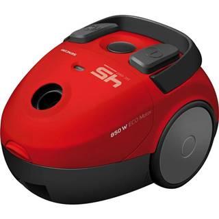 Podlahový vysávač Sencor SVC 45RD-EUE3 červen
