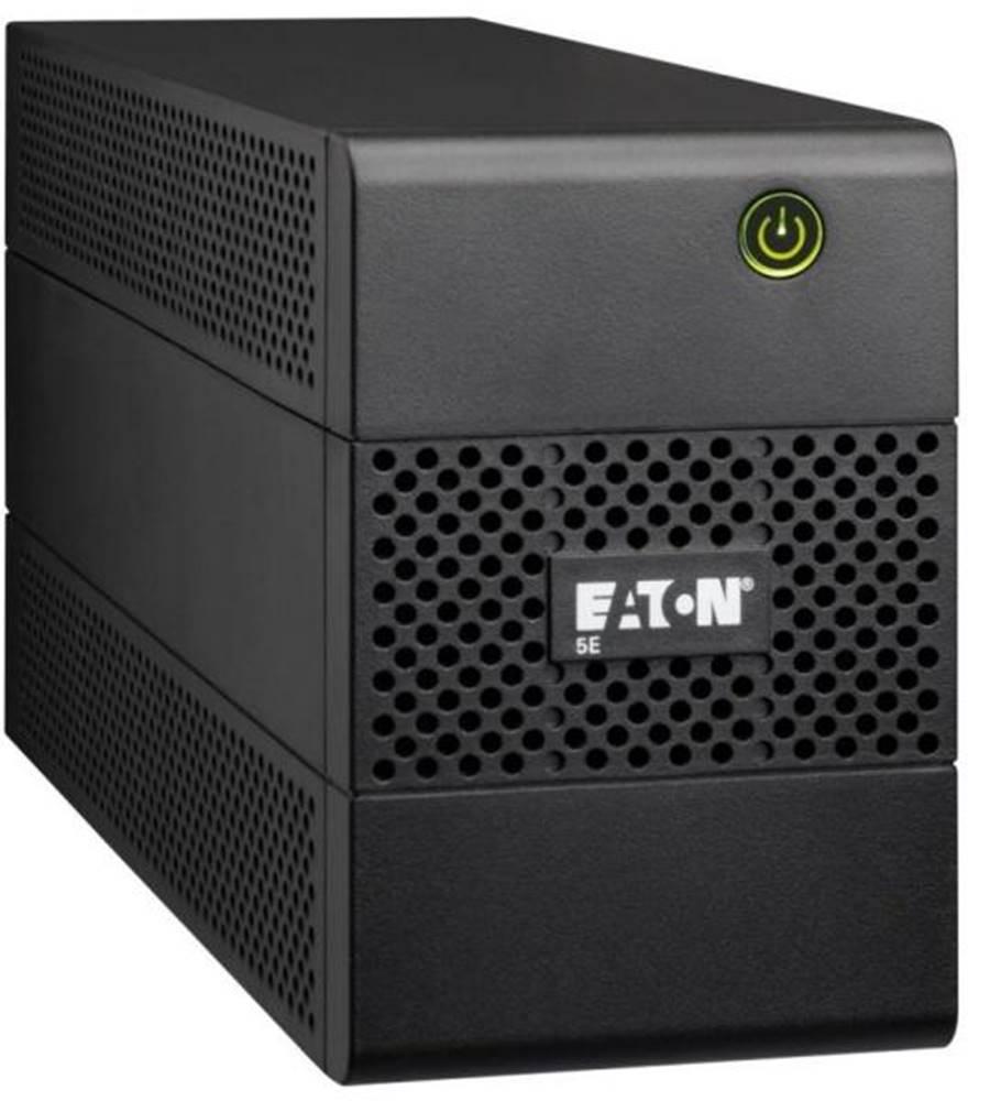 Eaton Záložný zdroj Eaton 5E 650i čierna
