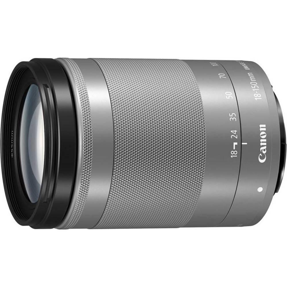 Canon Objektív Canon EF-M 18-150 mm f/3.5-6.3 IS STM - Selekce SIP
