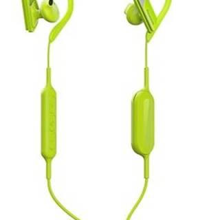 Slúchadlá Panasonic RP-Bts10e-Y žltá