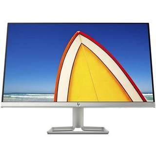 Monitor HP 24f čierny/strieborný