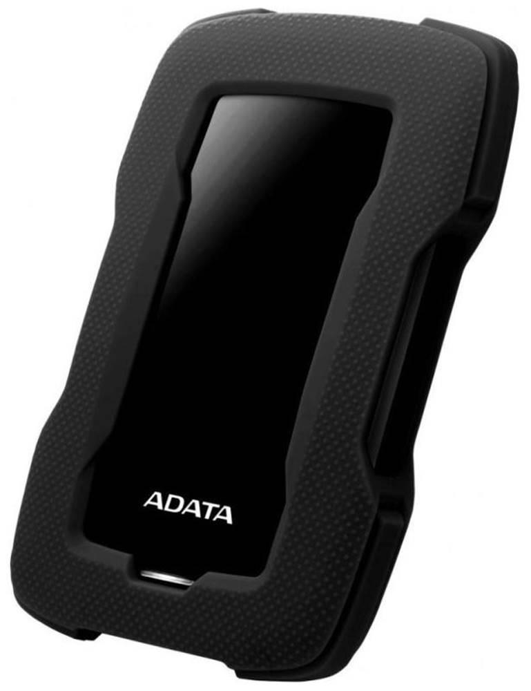 ADATA Externý pevný disk Adata HD330 1TB čierny