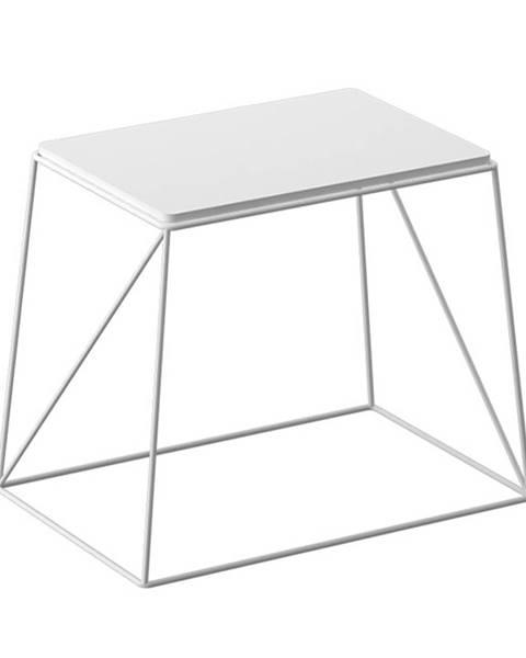 Biely stôl Tempo Kondela