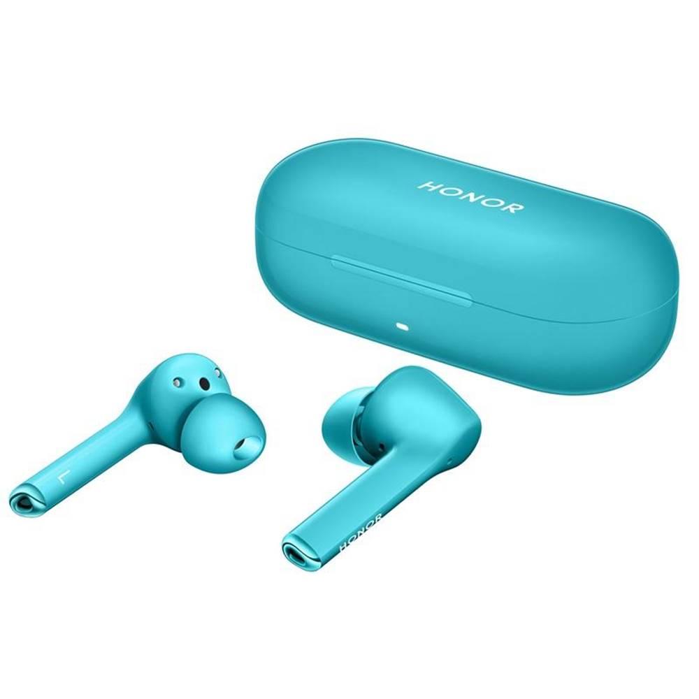 Honor Slúchadlá Honor Magic Earbuds modrá